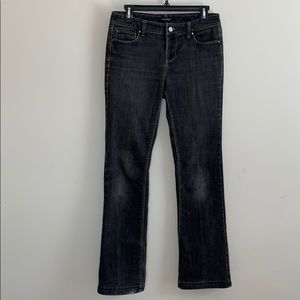 White House|Black Market Blanc Black Wash Jean(P73
